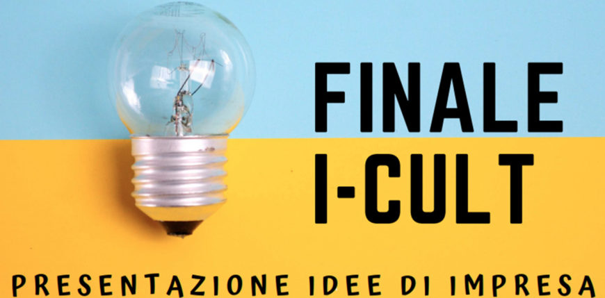 Finale-I-CULT
