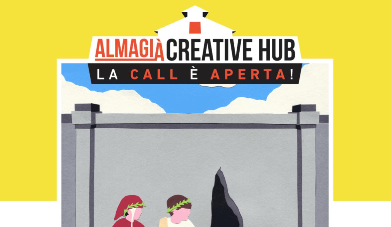 Almagià Creative hub