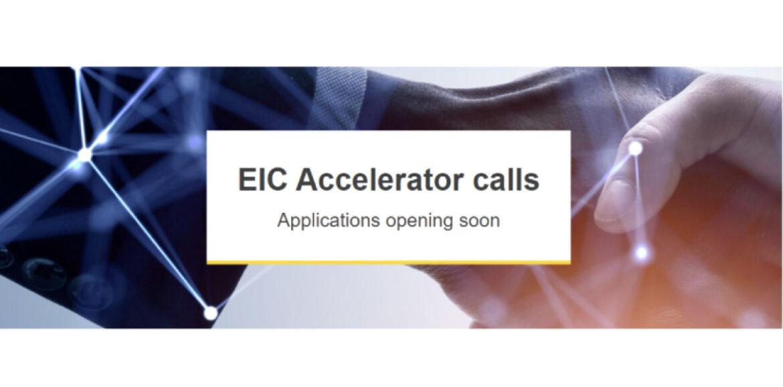 EIC-Accelerator