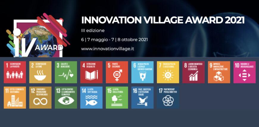 Innovation-Village-Aword