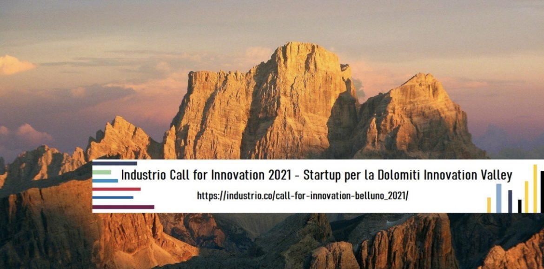 Industrio-call4innovation